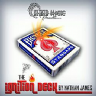 The Ignition Deck by Nathan James
